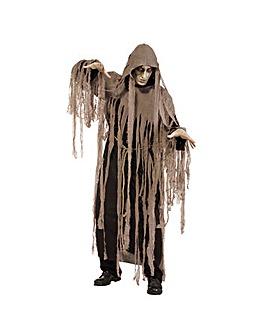 Mens Zombie Nightmare Costume