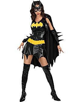 Adult Batgirl Costume