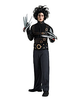Mens Edward Scissorhands Costume