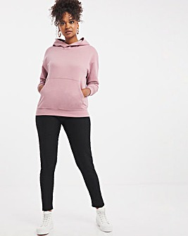Waffle Textured Booty Sculpting Ruched Back Legging