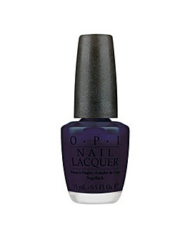 OPI Russian Navy 15ml Nail Polish