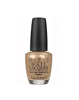 OPI Up Front and Personal Nail Polish