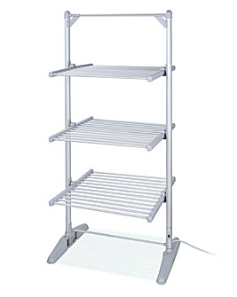 Tower 3 Tier Heated Airer