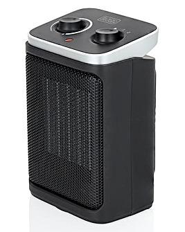 Black + Decker 2KW PTC Fan Heater