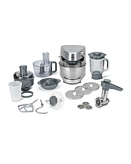 Kenwood KHC29.N0SI Prospero 6 in 1 Compact Stand Mixer