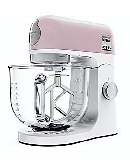 Kenwood KMX754PP Kmix Pink Kitchen Machine