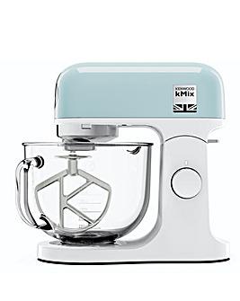 Kenwood KMX754PB Kmix Blue Kitchen Machine
