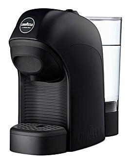 Lavazza Tiny Pod Black Capsule Coffee Machine