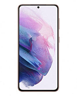 Samsung Galaxy S21 5G 256GB - Phantom Violet