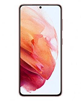 Samsung Galaxy S21 5G 128GB - Phantom Pink