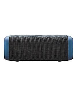 Audial Waves Bluetooth Speaker