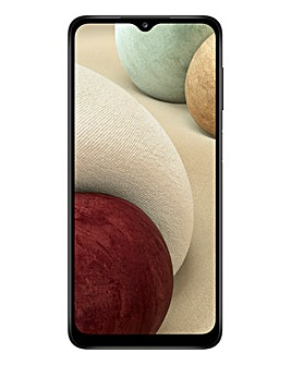 Samsung Galaxy A12 64GB - Black