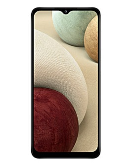 Samsung Galaxy A12 64GB - White