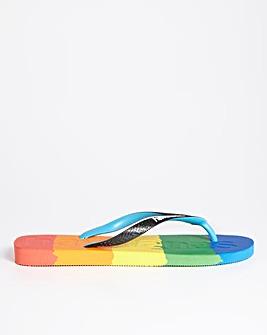 Havaianas Top Logomania Multicolour Sandal