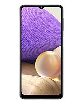 Samsung Galaxy A32 5G 64GB - Icy White