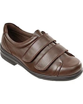 Cosyfeet Bart Extra Roomy (3H Width) Men's Shoes