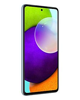 Samsung Galaxy A52 5G 128GB - Denim Blue