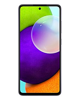 Samsung Galaxy A52 5G 128GB - Fresh Lavender