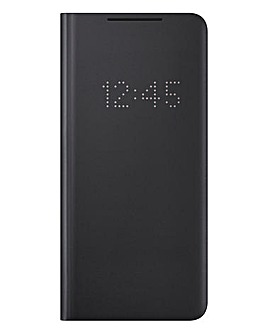 Samsung S21 Ultra Cover - Black