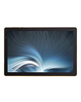 ENTITY Verso 10in 1GB, 16GB Android 11 Tablet - Champagne Gold