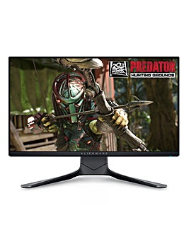 Dell AW2521HFA 1ms 240Hz 24.5in FHD Gaming Monitor