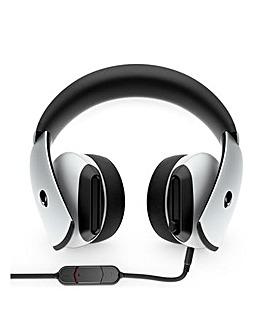 Alienware 7.1 Gaming Headset - White