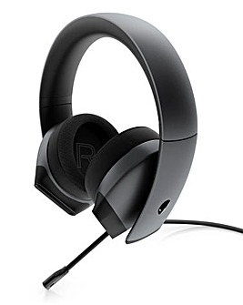Alienware AW510H 7.1 Gaming Headset - Black