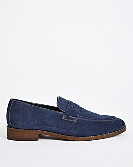 Joe Browns Premium Suede Loafer