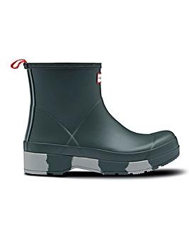 Hunter Short Stripe Play Boot