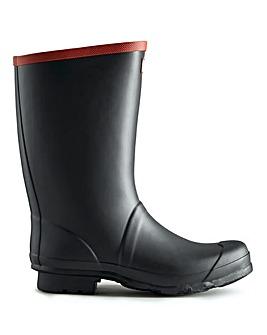 Hunter Argyll Knee Boot