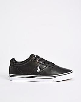 Ralph Lauren Hanford Leather Sneaker
