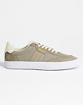 Polo Ralph Lauren Court Sneaker