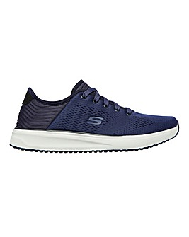 Skechers Crowder Freewell Knit Lace Up