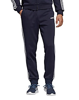 adidas 3 Stripe Fleece Pant