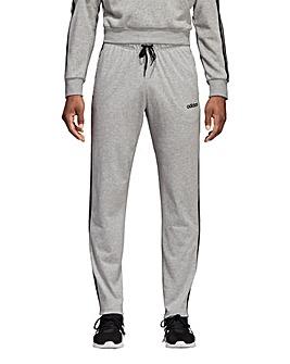 adidas 3 Stripe Jersey Pant