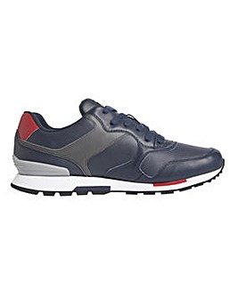 Tommy Hilfiger Runner Lo Mix Sneaker