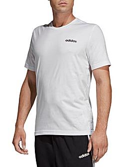 adidas Plain T-Shirt