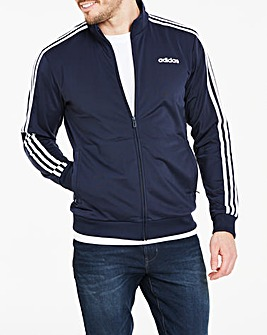 adidas 3 Stripe Tricot Track Top