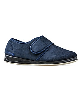 Padders Charles Touch and Close Slippers