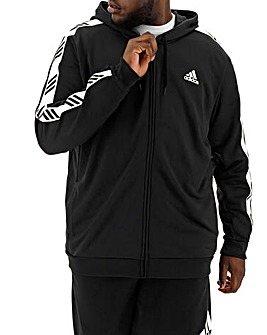 adidas Taped Hoody