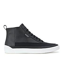 Boss Zero High Top Sneaker
