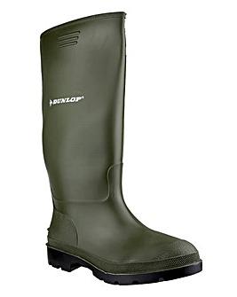 Dunlop Pricemaster Wellington Boots