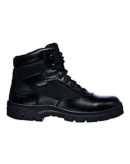Skechers Wacana Benen Waterproof Boots