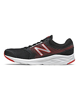 New Balance 411 Wide Fit Trainers