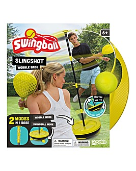 Swingball Wobble
