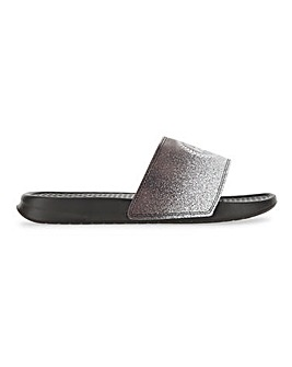 Hype Speckle Fade Crest Slide