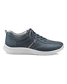 Hotter Apollo Lace Up Shoe