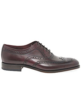 Loake Fearnley Standard Fit Oxford Shoes