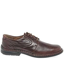 Josef Seibel Walt Leather Mens Shoes