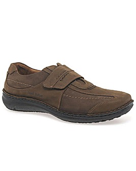 Josef Seibel Alec Mens Wide Fit Shoes